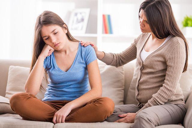Κατάθλιψη σε παιδιά και έφηβους. Η μουσικοθεραπεία μπορεί να βοηθήσει