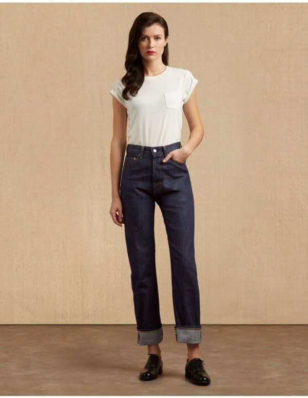 1950's 701® Jeans