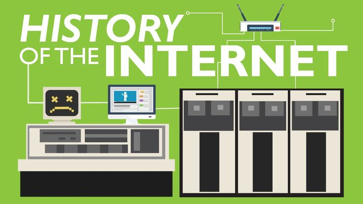 The internet is one of the most important tools in recent history, giving us access to countless amounts of information. This show wouldn't exist without the...