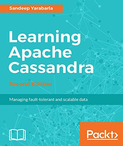 Learning Apache Cassandra 2nd Edition Pdf Download e-Book