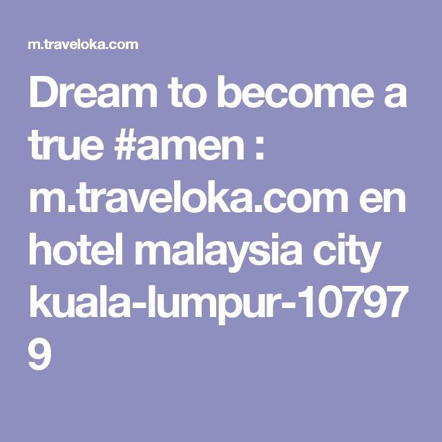 Kuala Lumpur Hotel Hanya Di Traveloka Dengan Harga Yang Murah Dan Kualitas Sangat Plusplus