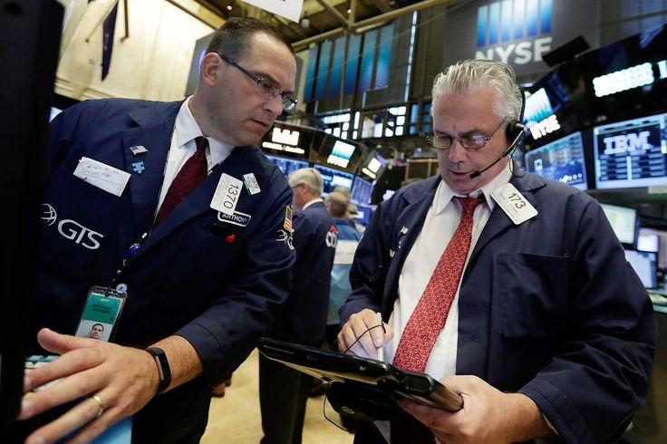 Trading Glitch Briefly Sets Apple Amazon and Microsoft Stock Prices at $123.47