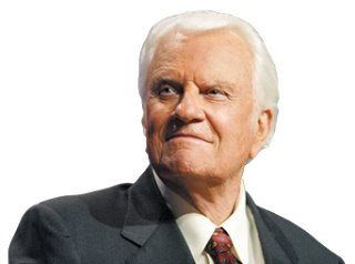 Billy Graham's Daily 27 October 2017 Devotional: True Colors Topic: True Colors   God carefully watches the goings on of all mankind . . . —Job 34:21 (TLB)  There is an old story that tells about a pig. . . . The farmer brought the pig into the house. He gave him a bath, polished his hooves, put some Chanel No. 5 on him, put a ribbon around his neck, and put him in the living room.   #Billy Graham