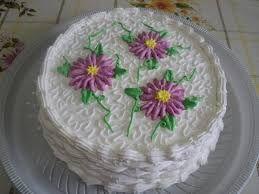 Resultado de imagem para bolos de aniversário feminino