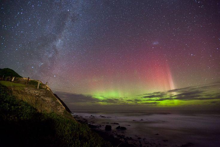 Aurora New Zealand