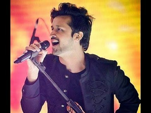 Atif Aslam new song  HD