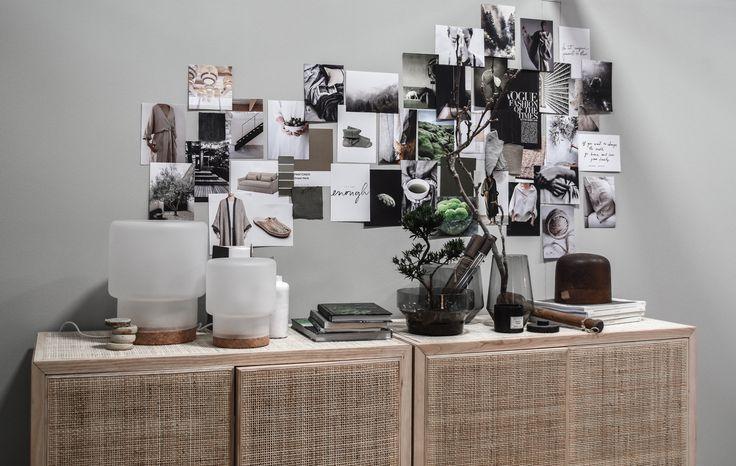 interior stylist Milan
