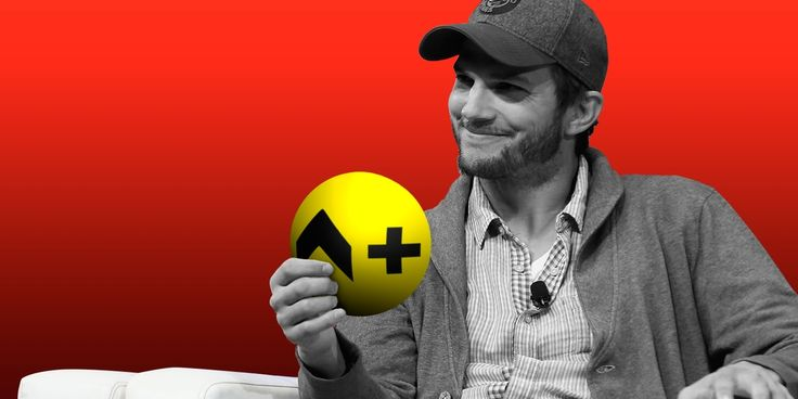 Is Ashton Kutcher's new viral empire built off stolen content?
