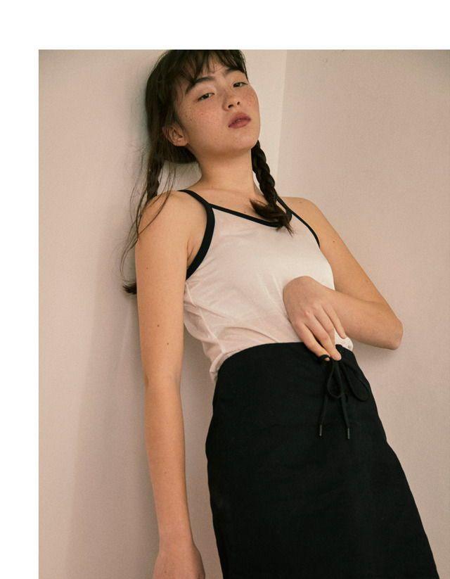 Serena Motola モトーラ世理奈