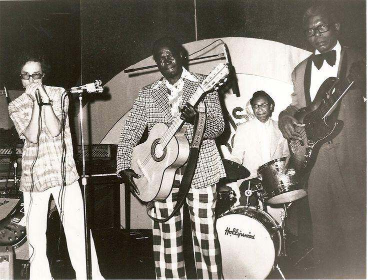 101 best Blues Musicians images on Pinterest | Blues music ...