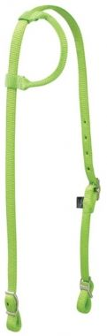 Check out the deal on Weaver Nylon Sliding Headstall at Chicks Discount Saddlery