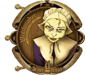 Jester King Brewery: Jester King Homebrew Recipes