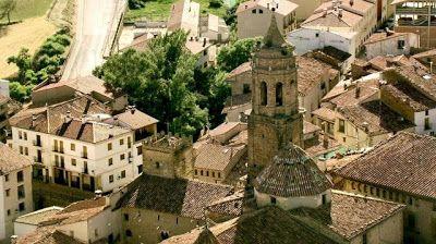 Roque Vega - cuentos: Iglesuela del Cid - Teruel - España