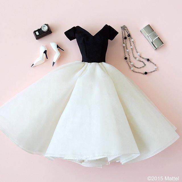Barbie® @barbiestyle Style tip: black ...Instagram photo | Websta (Webstagram)