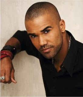 "Criminal Minds Black Actor | SHEMAR MOORE, who plays Agent Derek Morgan on ""Criminal Minds,"" will ..."