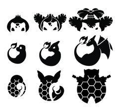 Opções de tattoo