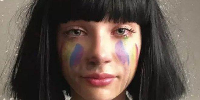 Sia: il nuovo singolo conquista il settimo disco di platino in Italia