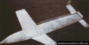 Proyectos secretos en la Alemania nazi. Naves aeroespaciales.
