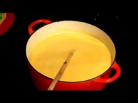 How to Make Easy Corn Soup : Soup Recipes