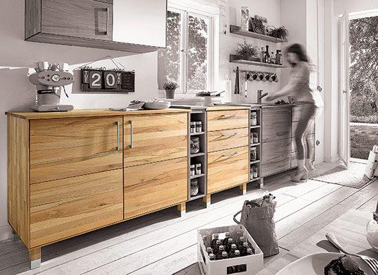 Meer dan 1000 ideeën over Küchenunterschränke op Pinterest - küchen unterschrank mit arbeitsplatte