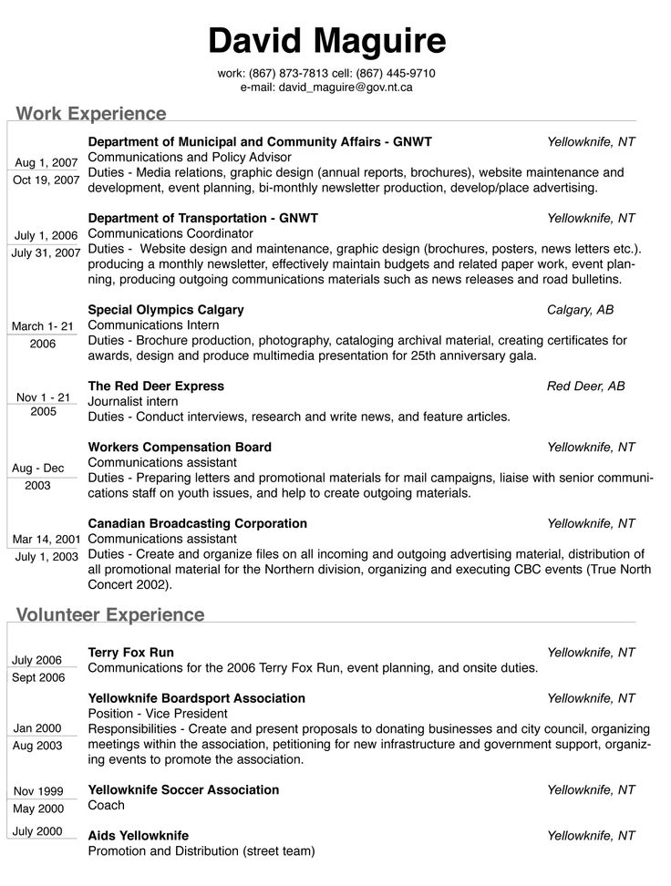 24 best Graphic Design Resume inspiration images on Pinterest - policy advisor sample resume
