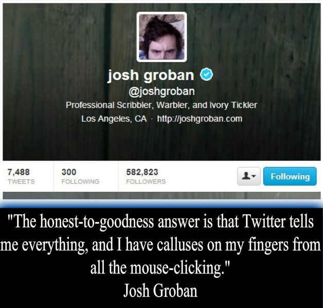 Twitter Picture Quotes: Josh - Twitter Quote By Kimberlysjoy