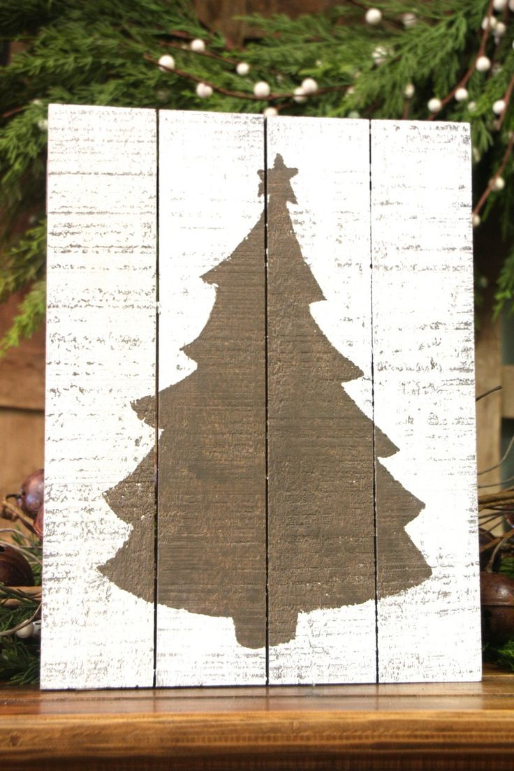 Tree pallet sign ideas pinterest stains