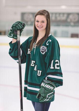 Image result for senior hockey pictures girls