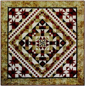 Block of the Month - Gaia