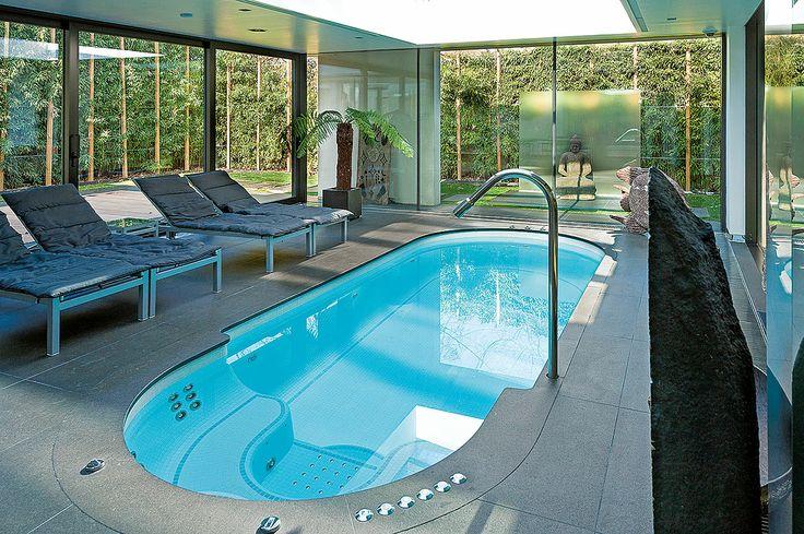 87 best piscine images on pinterest. Black Bedroom Furniture Sets. Home Design Ideas