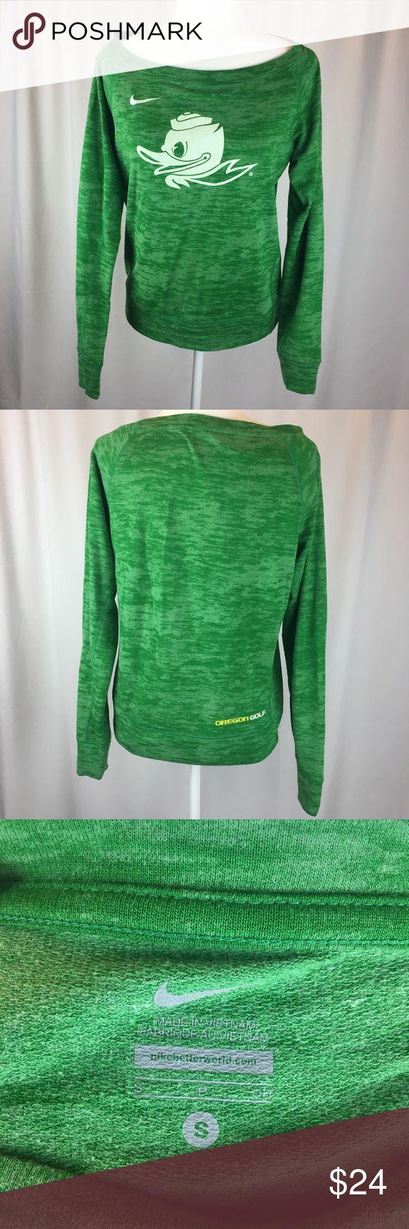 Nike Oregon Ducks Women S Boatneck Sweatshirt Sweatshirts Clothes Design Oregon Ducks [ 1740 x 580 Pixel ]