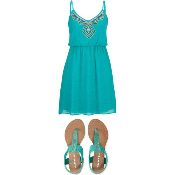 Untitled by swoodridge on Polyvore featuring polyvore, fashion, style ...