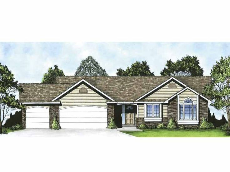 Best Traditional House Plans Ideas On Pinterest House Plans - Traditional house plans traditional home plans
