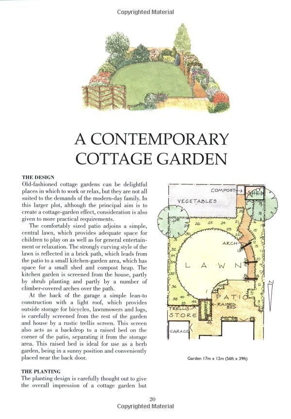 The ultimate garden designer tim newbury for Principles of garden design uk