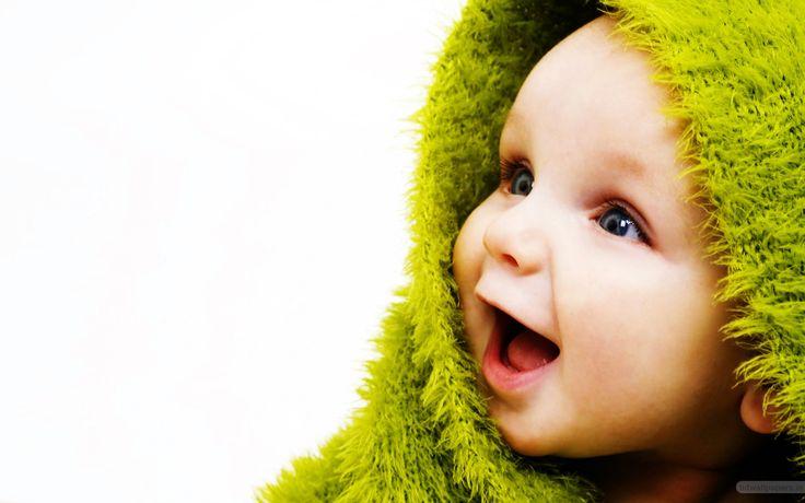 Cute little Baby Wallpaper Download Cute little Baby Wallpaper