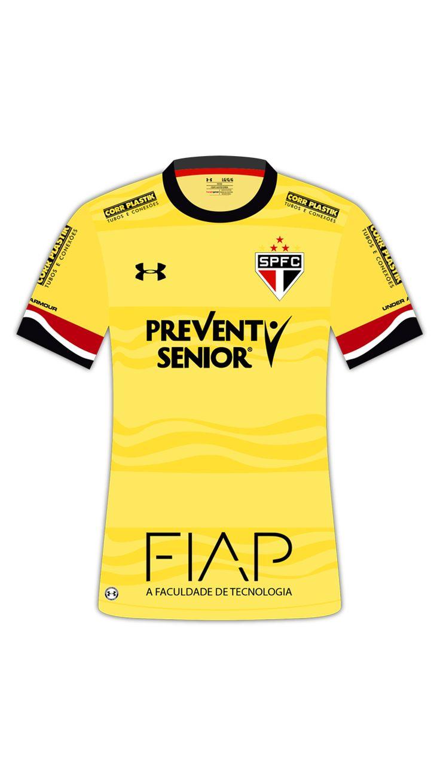 São Paulo 2016 Third