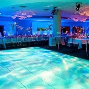 Newport aquarium wedding ceremony!