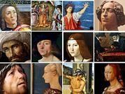 Italian Artists