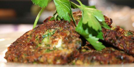 Zucchini Rosti Recipes | Food Network Canada