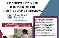 DHS HS-STEM Summer Internship Program #oak #ridge #institute #for #science #and #education, #science #education #programs, #workforce #development, #orise, #research #associateship #program, #oak #ridge #associated #universities, #orau http://cash.remmont.com/dhs-hs-stem-summer-internship-program-oak-ridge-institute-for-science-and-education-science-education-programs-workforce-development-orise-research-associateship-program-oak-rid/  # DHS HS-STEM Program Overview The U.S. Department of…