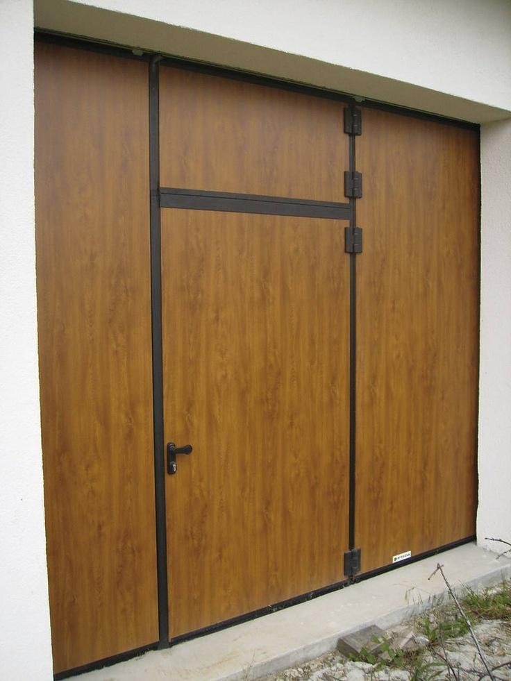 12 best Portoni a Libro Industriali - Industrial Folding Doors ...