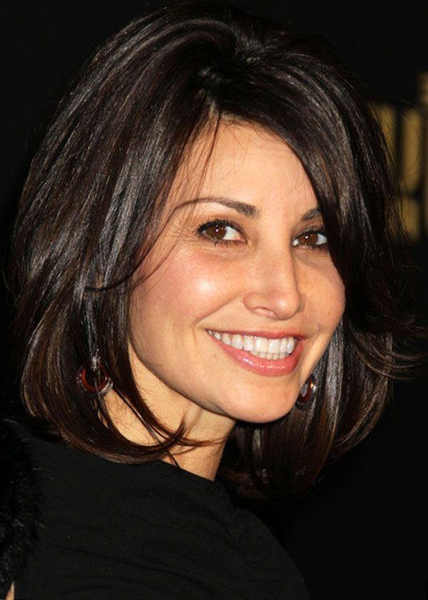 Medium Hair Styles For Women Over 40 | medium layered hairstyles mid length hair