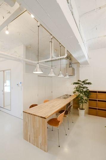 若竹ビル の シェアオフィス   coworking space in 5th Avenue 04