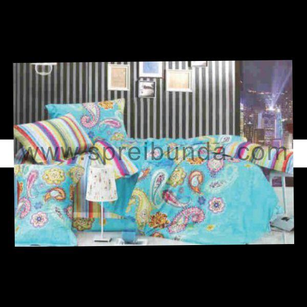spreibunda Pusat Grosir Sprei dan Bed Cover Murah
