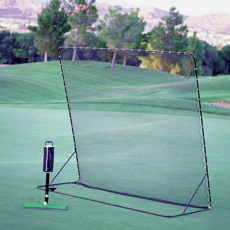 36 best Golf Driving Nets & Practice Hitting Cages images on ...