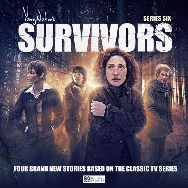 6. Survivors Series 06