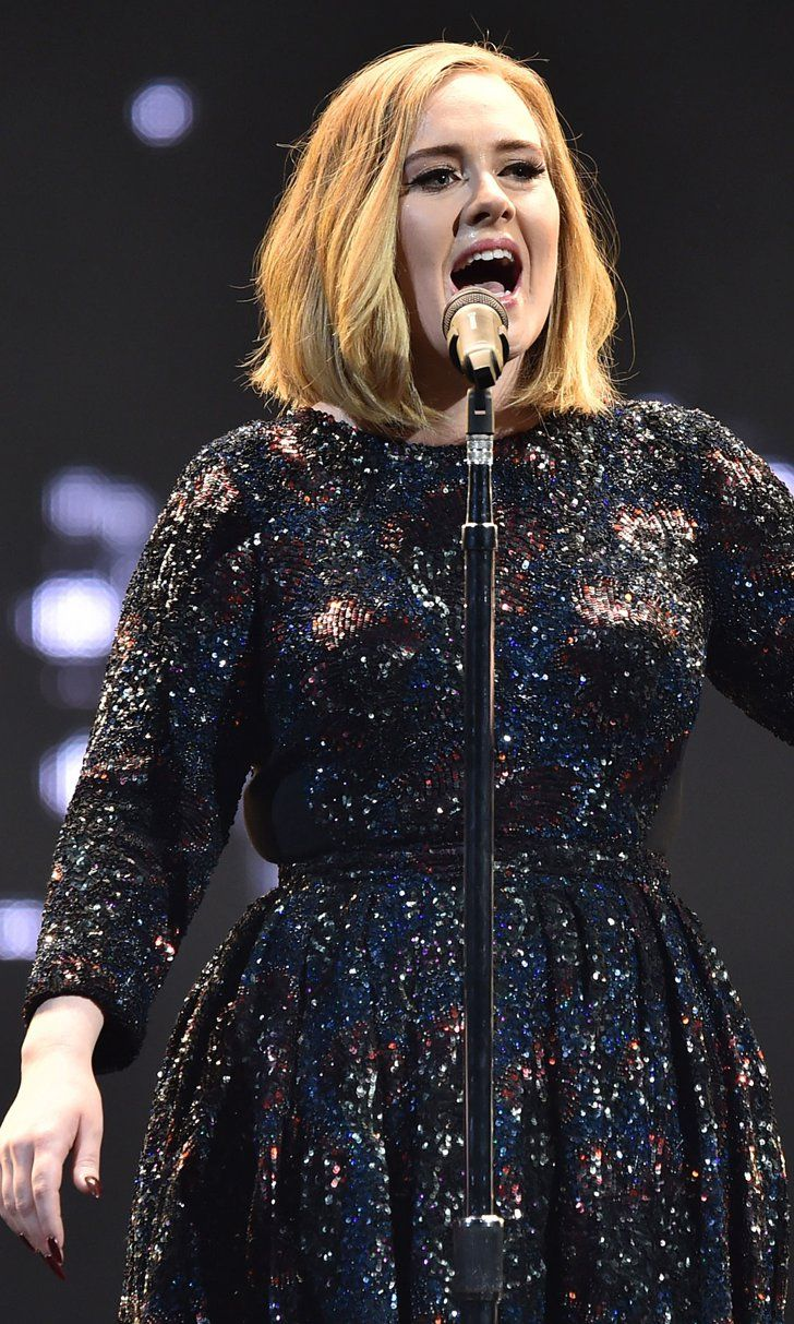 25 Adele Facts We Bet You Don't Know