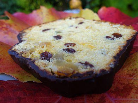 Englischer Teekuchen - Königskuchen