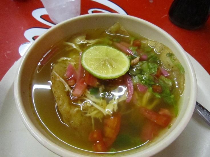 Image result for sopa-de-lima