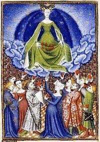 Venus (mythology) - Wikipedia